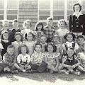 Marcus Whitman Kindergarten 1949