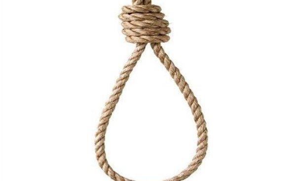 SHOCKING: MAN HANG HIMSELF, COMMIT SUICIDE AT DENU IN EDE