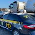 RN: PRF apreende carga irregular de combustível em João Câmara