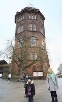 Fotot ihoppsatt av 3st bilder, Bredablick tornet skansen