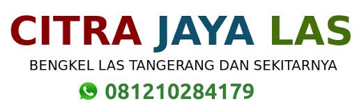 Bengkel Las Tangerang | Citra Raya Las