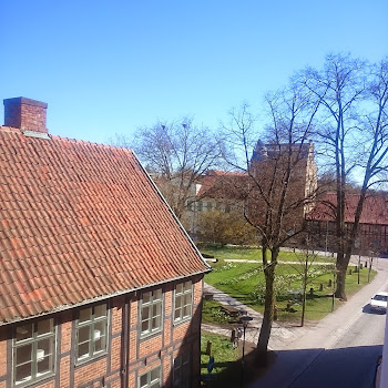 Hotel Duxiana Lund