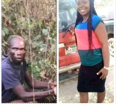 Man allegedly kills his girlfriend for texting another man in Delta state