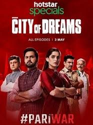 City of Dreams 2019 Season 1 Full HD Watch