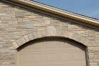 Wiarton Brown Grey Wall Stone
