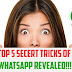 5 secret tricks available on WhatsApp that you are unaware of!
