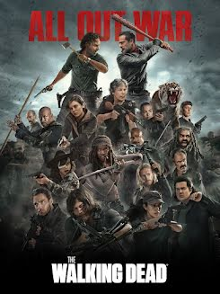The Walking Dead - 8ª Temporada (2017 - 2018)