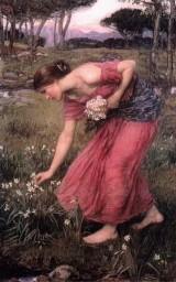Persephone, Gods And Goddesses 4