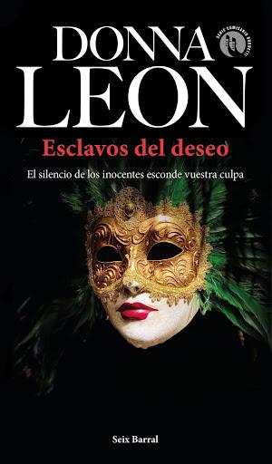 Esclavos del deseo, Donna Leon