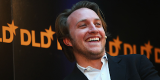 Chad Hurley  Net Worth, Income, Salary, Earnings, Biography, How much money make?