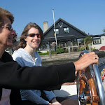 Mum & Lynne in Leiden