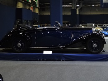 2018.12.11-051 Artcurial Motorcars Bugatti 57 cabriolet Vanvooren 1928