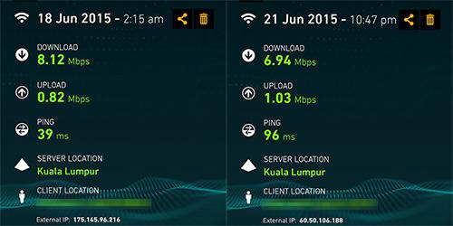 18n21-6-15 Speedtest.net