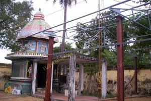 Thiru Aakkoor – Shrine In Temple Prakaram
