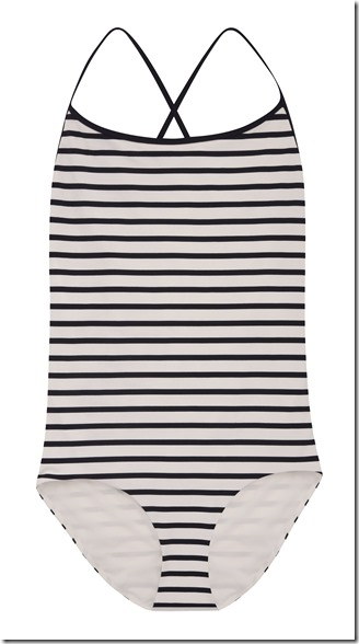COS SS17_Stripes swimsuit_1