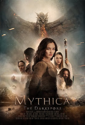 Mythica: The Darkspore (2015) BluRay 720p HD Watch Online, Download Full Movie For Free
