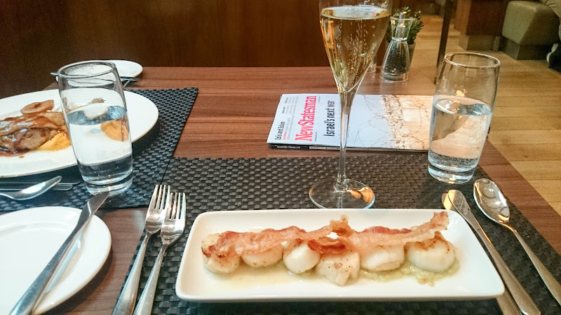 BA%252520F%252520744%252520LHRJFK 12 - REVIEW - British Airways Concorde Room (First Class) - London Heathrow T5