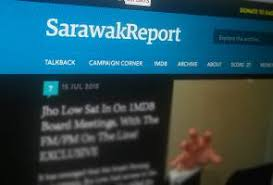 Kes saman Sarawak Report mula bicara Isnin, kata Hadi