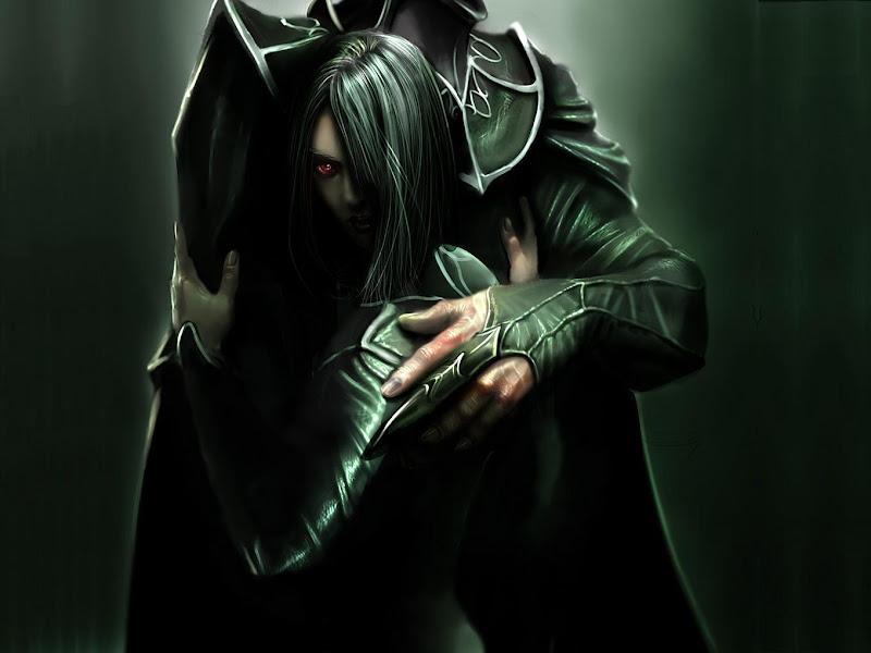 Mysterious Assassin Of Dispair, Warriors 2