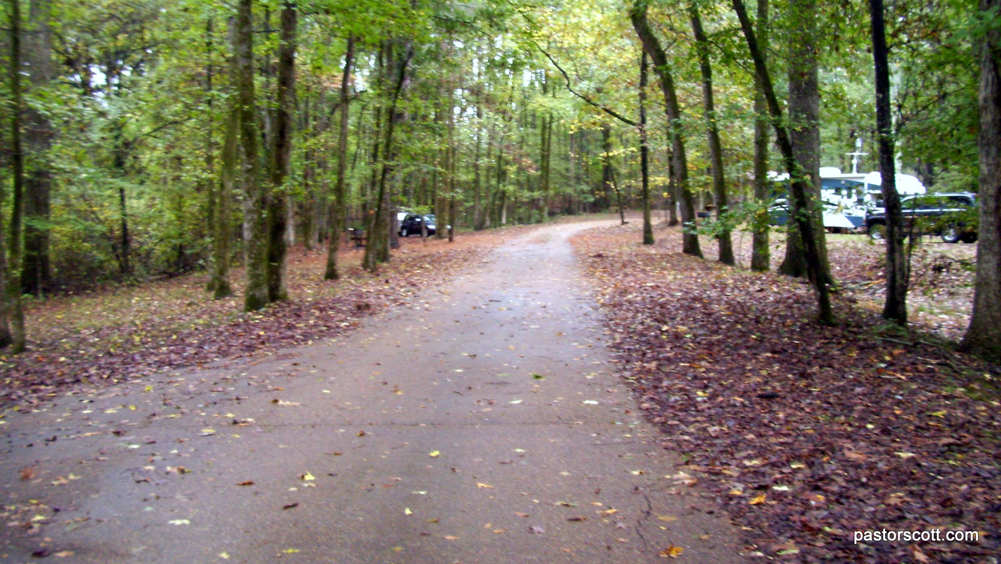 Campground Review: Natchez State Park – Natchez, MS | Here