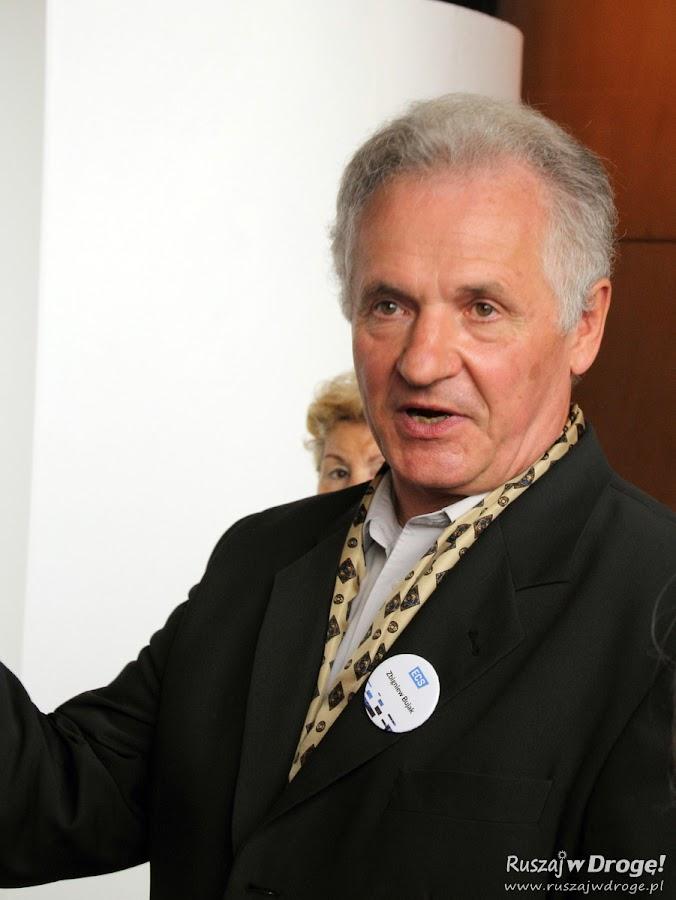 Zbigniew Bujak - Otwarcie Europejskiego Centrum Solidarności w Gdańsku