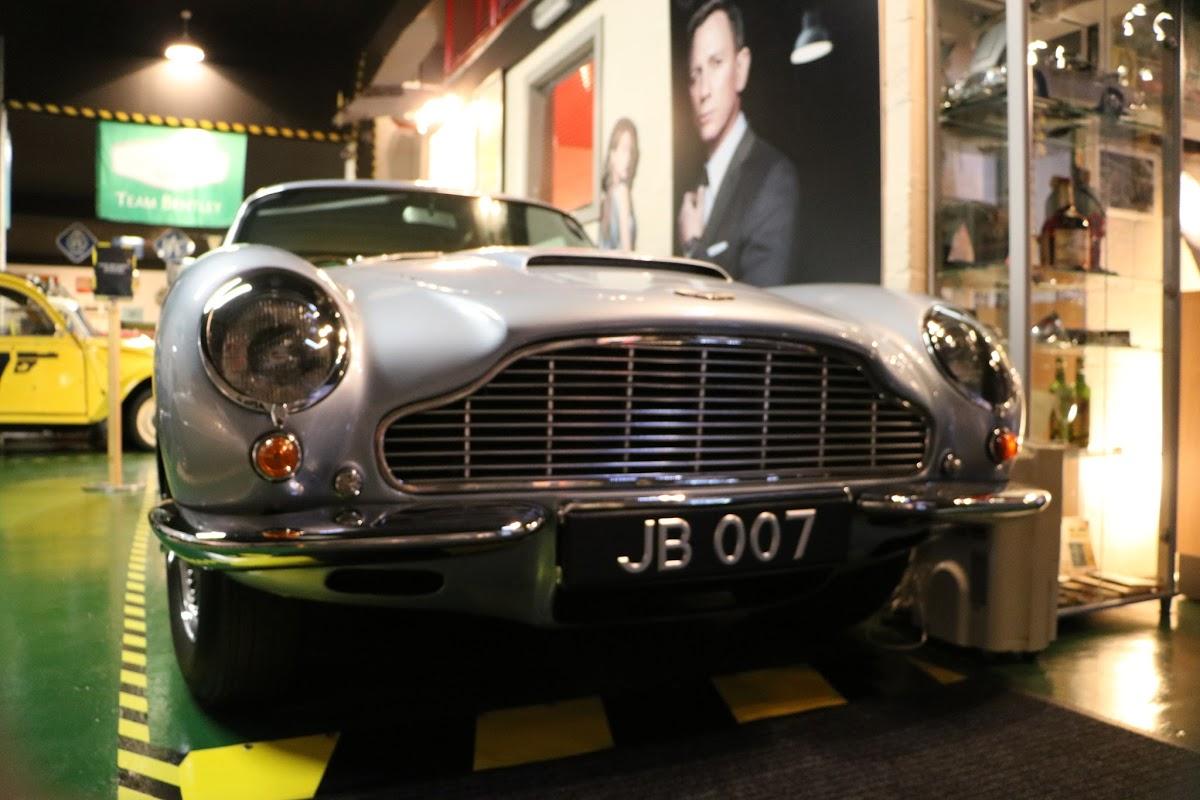 Bo'Ness Motor Museum 0070.JPG