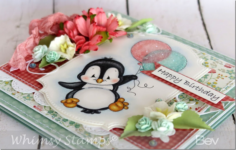 Bev-Rochester-Whimsy-Penguin-Flies2