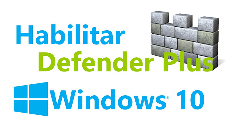 Windows-Defender-Plus