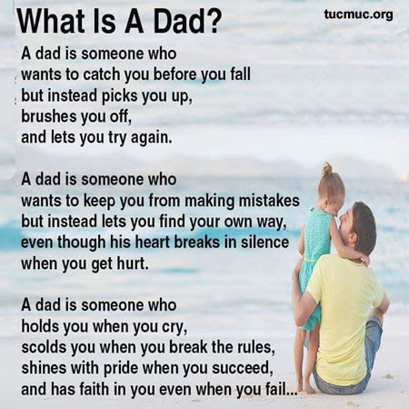 Fathers Day Comments