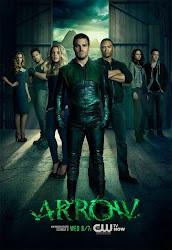 Arrow Season 2 - Mũi tên xanh phần 2