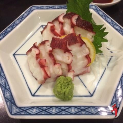 Red Snapper Sushi Taste