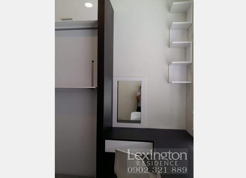 Căn hộ Lexington giá gốc chủ đầu tư - cho thuê 3PN