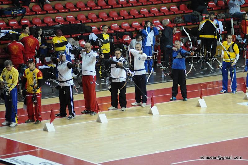 Campionato regionale Marche Indoor - domenica mattina - DSC_3704.JPG