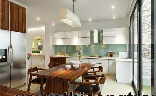 Cách chọn nội thất gỗ phù hợp cho nhà ở hiện đại-3