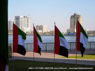 F1 H2O GRAND PRIX OF SHARJAH 2008