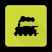 UTS M-Ticket & IRCTC Train PNR