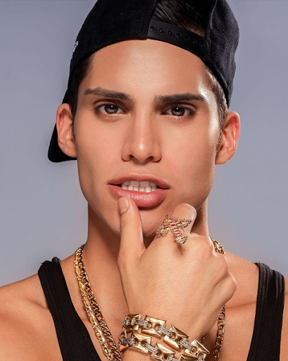 Marvin Cortes Girlfriend, Wedding, Wiki, Biography, Instgaram: Are Marvin And Renee From ANTM Still Together?