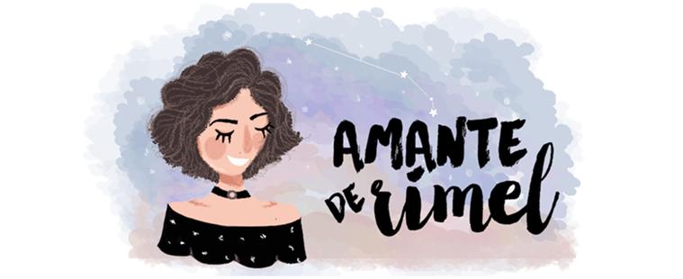 AMANTE DE RÍMEL: