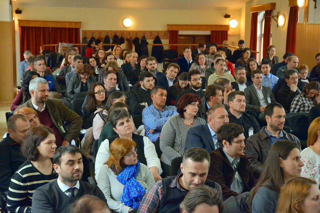 Intrunirea Nationala a Asociatiei Parinti pentru ora de Religie 303