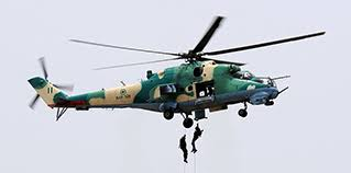 List of shortlisted candidates invited for the 2016 Nigerian Airforce DSSC interview and screening.