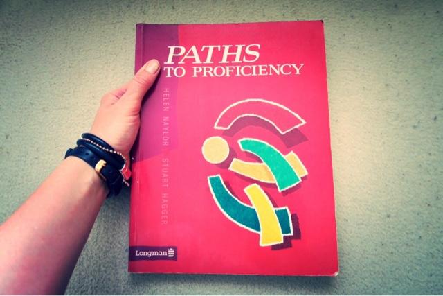 slowlingo, proficiency, nauka języka, książka