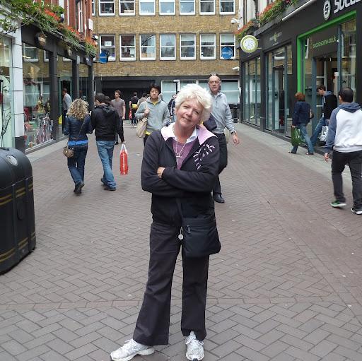 Linda Rolfe