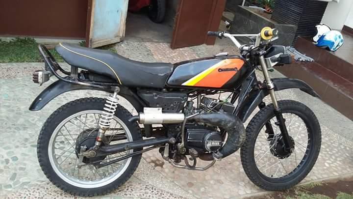 Info 44 Motor Yamaha Yt