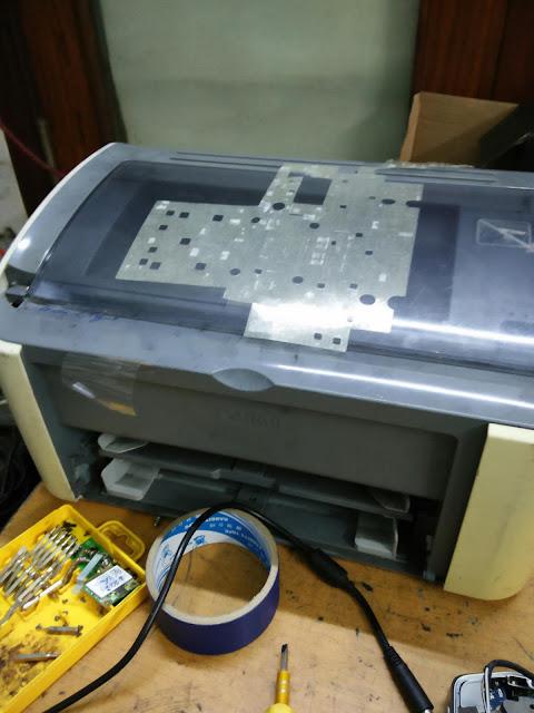 Sửa máy in giá rẻ Quy Nhơn - Nạp mực in giá rẻ Quy Nhơn