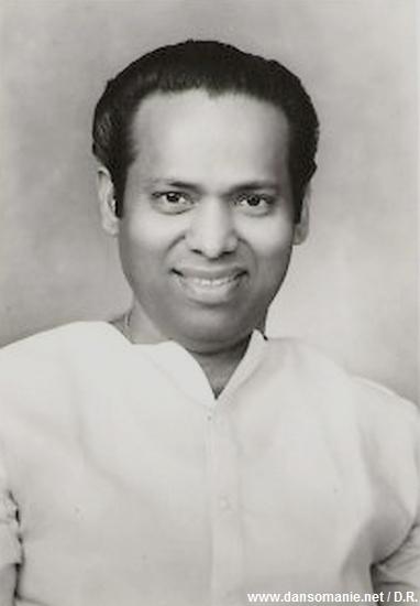 Kalyanasundaram (Guruji)