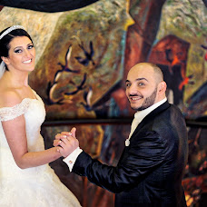 Wedding photographer Aydin Albayrak (albayrak). Photo of 11.06.2015