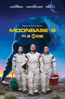 Moonbase 8 Showtime