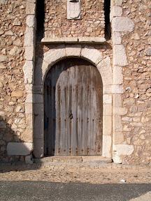 Untitled door, Capo de São Vincente
