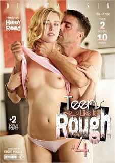 Teens Like It Rough 4