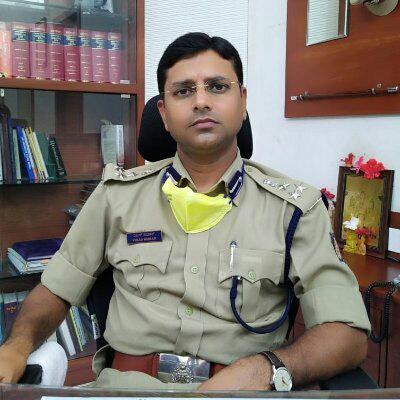 Breaking News - ಮಂಗಳೂರು ಪೊಲೀಸ್ ಕಮೀಷನರ್ ವಿಕಾಸ್ ಕುಮಾರ್ ವರ್ಗಾವಣೆ